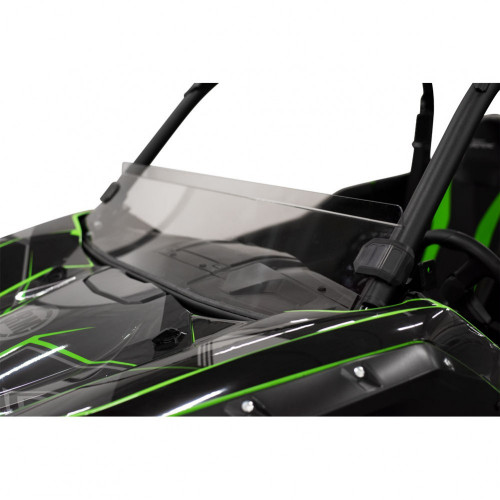 Стекло низкое для UTV Kawasaki Teryx KRX 1000 TUSK 1868600020