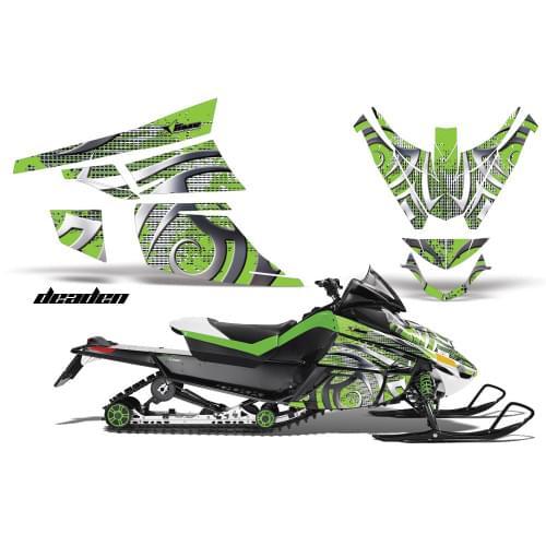 Комплект графики AMR Racing (Deaden)