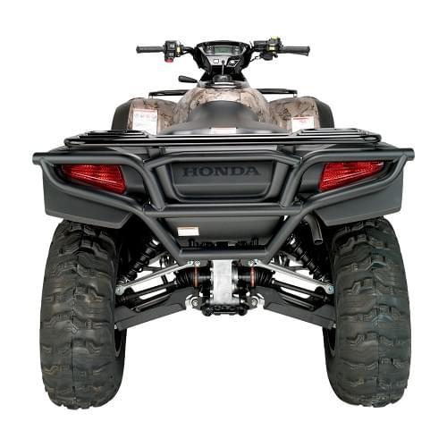 Задний бампер Moose для квадроциклов HONDA TRX 680
