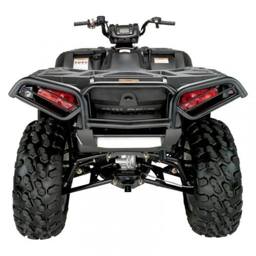 Задний бампер MOOSE для квадроциклов Polaris Sportsman 550/850 XP(09-13)