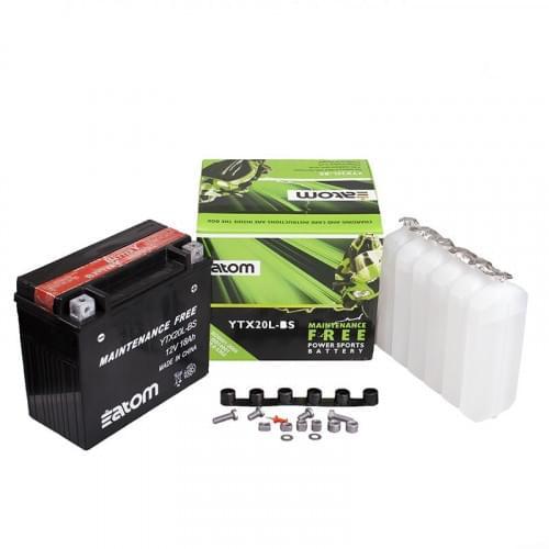 Аккумулятор YTX20L-BS