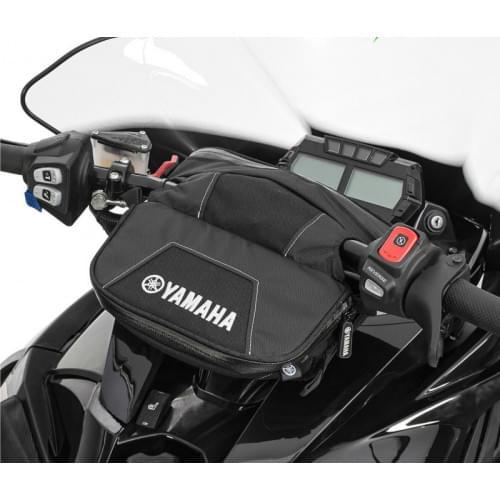Оригинальная сумка на руль для снегоходов Yamaha