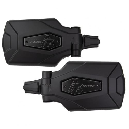 Комплект зеркал для UTV Can-Am Maverick Trail /Sport 18+ /Polaris RZR PRO XP 20+/Polaris RZR 1000 2019+