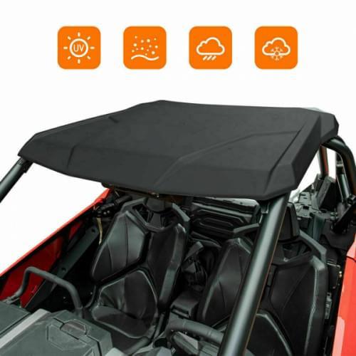 Cпортивная пластиковая крыша для Polaris RZR PRO XP 2020 2883928