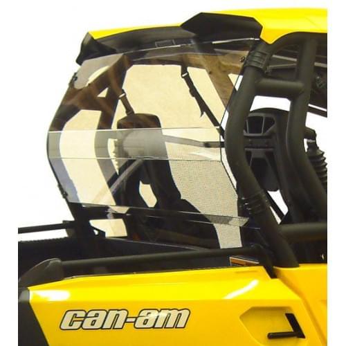 Заднее стекло Direction 2 Inc для Can-Am Commander/Maverick