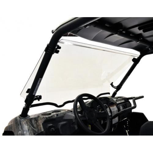 """Ветровое стекло Yamaha Viking """"DIirection Inc."""" Полное"""