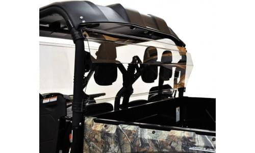 """Ветровое стекло Yamaha Viking """"Direction2 inc."""" заднее"""
