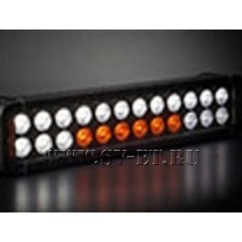 Cветодиодная оптика XIL-PX24 (Цветные фары)