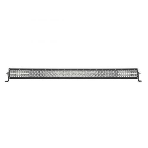 38? Е-серия PRO (76 светодиодов) – Комбинированный свет (Водительский/Дальний)