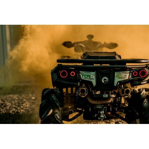 Комплект светодиодных задних фар для Can-Am Outlander / Renegade G1/G2